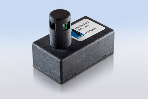 Multisensor by AMSYS