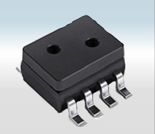 SM11X1 absolute pressure sensors by AMSYS