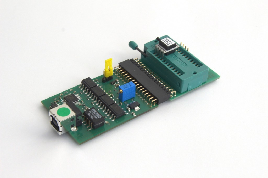 Starter Kit AMS 6915 by AMSYS