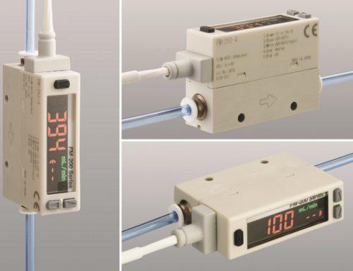 Durchflusssensor FM-200 Panasonic