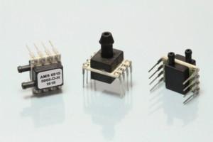 Variationen des Drucksensors AMS 6915 by AMSYS