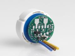 ME75X ceramic pressure sensor by AMSYS