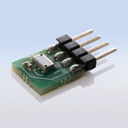 PMS8607- Sampleboard mit Triplesensor MS8607 by AMSYS