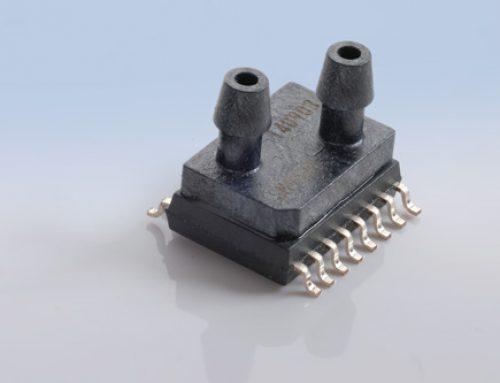 Niederdrucksensor SM9235 für Differenz- und Relativdruck