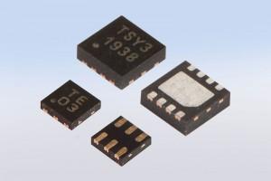 TSYS03 Temperatursensor