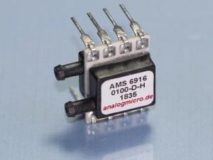 AMS6916 analoger Drucksensor