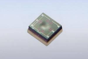 piezoresistive Silizium-Druckmesszelle by AMSYS