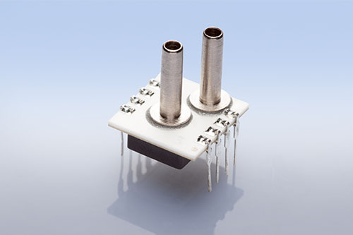 SM5852 low pressure sensor by AMSYS
