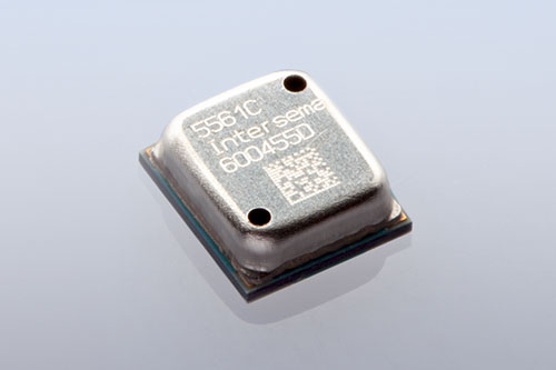 Absolute pressure sensor MS5561 by AMSYS