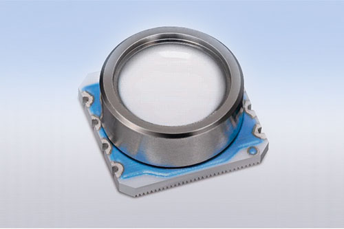 Absolute pressure sensor MS5803 by AMSYS