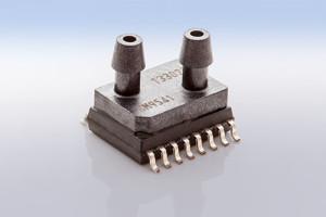SM9543digital differential pressure sensor by AMSYS