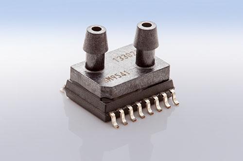 digitaler Differenzdrucksensor SM9541