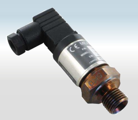M3200 analog / digital pressure transmitter by AMSYS