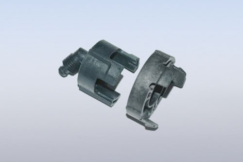89XD – plastic housing easy to fix on ceramic pressure sensors